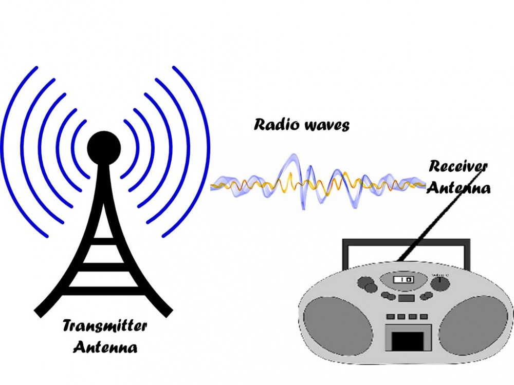 Wireless Transmission and Microwave Transmission in Networking